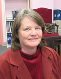 Sharon Tracy, Quabbin Mediation Executive Director